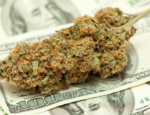 There is a Need for Cannabis Taxation Reform