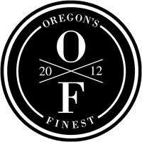 Oregon's Finest Logo
