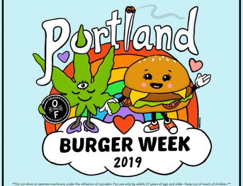Oregon's Finest Official Burger Week Pairing Guide