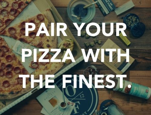 Oregon's Finest Official Pizza Week Pairing Guide