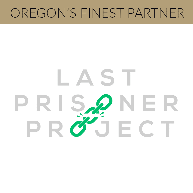 oregons finest supports the last prisoner project