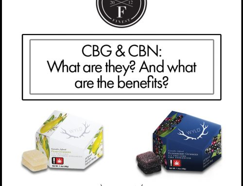 CBG & CBN: What Are They and What Are The Benefits?